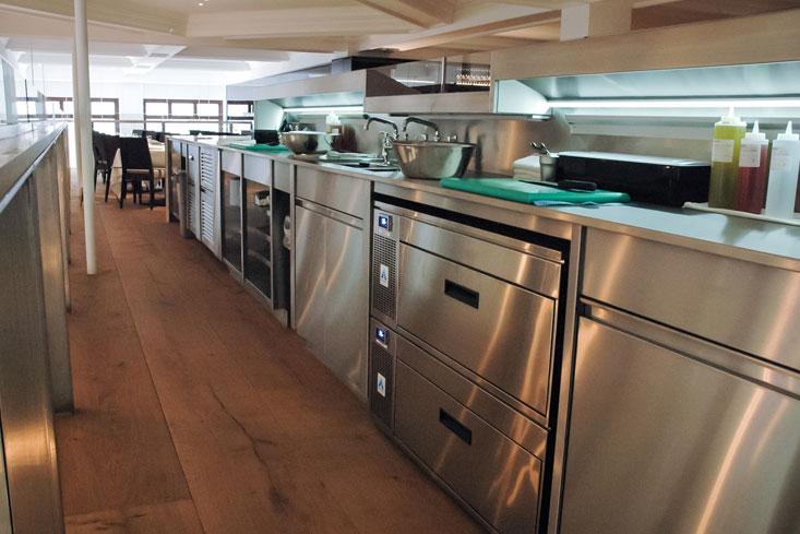 Hallmark Kitchens