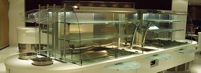Equipment Supply and Installation